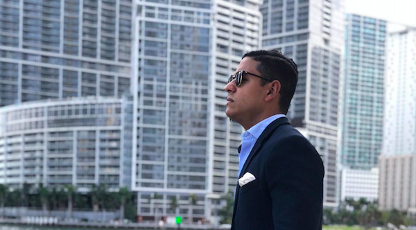 Lenin Perez Is A Young Entrepreneur Blazing A Trail For Other Young Entrepreneurs To Follow. Find Out More Below.