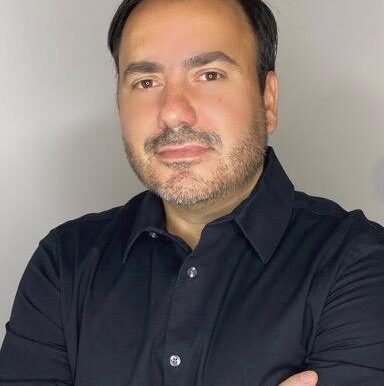Meet Bily Paredes Marshall, The Venezuelan Journalist Behind Digital Media Outlets Such As Caraota Digital, Who Continues To Expand To Inform People In A Timely And Accurate Manner