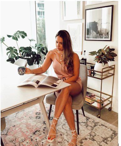 Meet Camila Straschnoy, A Trend Forecaster, Consultant, And Brand Strategist Who Is Helping Others Grow Their Businesses