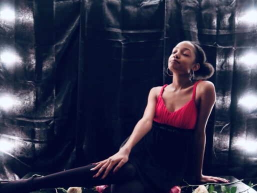 Amera, An Artist With True Heart And Soul, Is Touching Lives Through Her Music