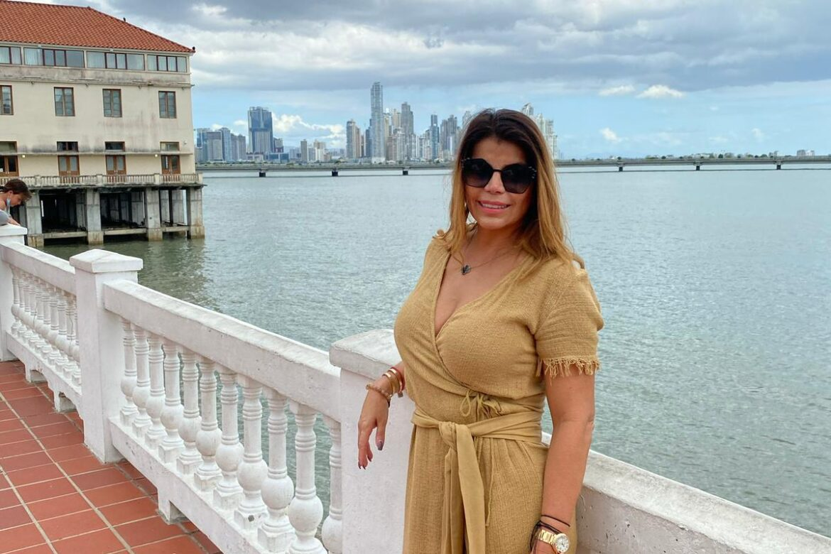 How Erika Garcia Is Encouraging Companies To Use Their Vacation Days To Make Happier, More Productive, And More Profitable Employees