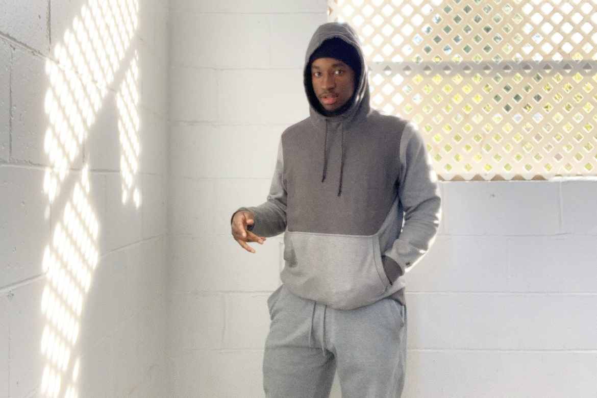 Lil G On The Track Was Born To Be a Music Producer and Make Beats: He Has Built an Extensive Network of Artists and Producers Who He Shares His Music With