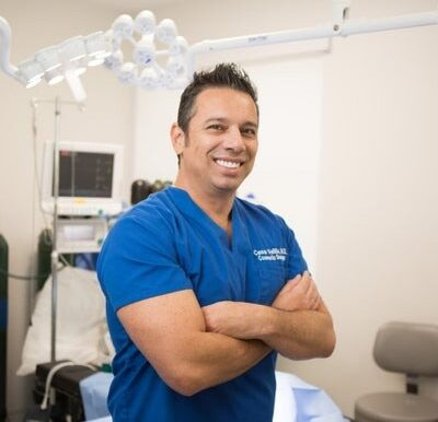 Cesar Velilla Dedicates His Life to Improving Other People's Lives through Esthetic Surgery. Find Out More Below.