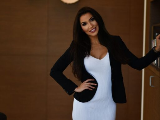 What it Takes to be a Female Entrepreneur: The Tyler Berger Success Story