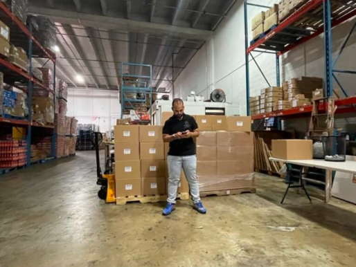 Alejandro Perez' Life Changed When He Moved to the US: He Now Manages a Variety of Successful E-Commerce Companies